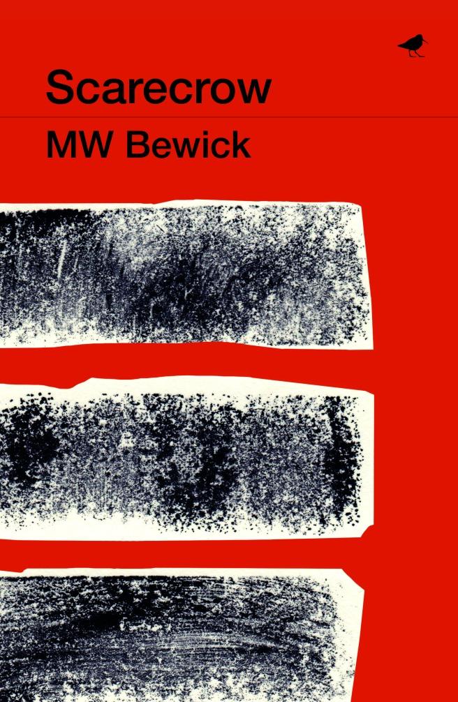 MW Bewick Scarecrow