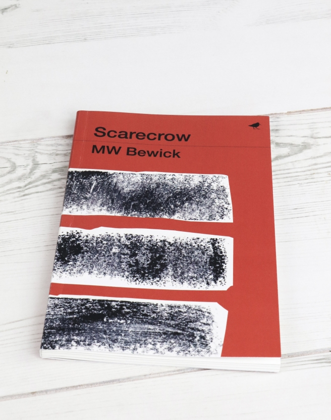 SCARECROW, MW BEWICK, DUNLIN PRESS