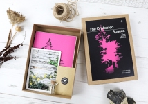 The Orphaned Spaces Box Set